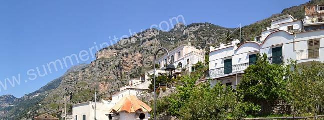 Casa Alfonsina - Image 1 - Praiano - rentals