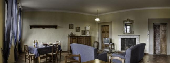 Piazza Suite Florence apartment to let, Florence apartment for rent, Florence - Image 1 - Florence - rentals
