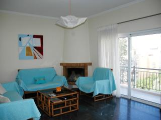 Flat in Athens near the sea ,center and Piraeus - Athens vacation rentals