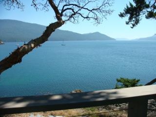 Stunning ! Waterfront Orcas Walk to Eastsound - Orcas Island vacation rentals