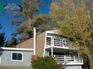 Fisherman`s Lakefront - 3 Bedroom Vacation Rental in Big Bear Lake - Big Bear Area vacation rentals