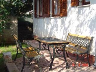 2918 A2 Ulika(4)  - Krnica - Krnica vacation rentals