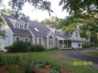Lovely 4 bedroom House in Cotuit - Cotuit vacation rentals