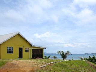 Joshua's House - on its own beach in the Grenadine - Saint Vincent and the Grenadines vacation rentals