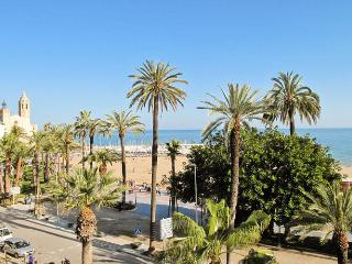RIBERA BLUE apartment in Sitges. Nice apartment. - Olivella vacation rentals