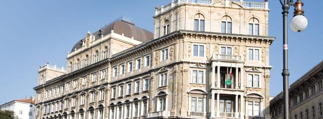 Bed & Breakfast Palazzo Panfilli - Image 1 - Trieste - rentals