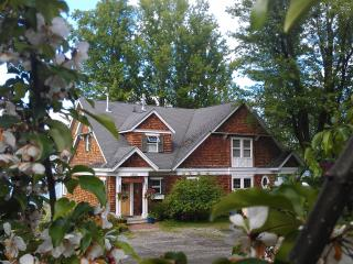 The Maples Waterfront Resort Manor House - Scotch Creek vacation rentals