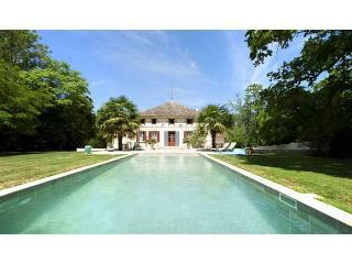 france/dordogne/chateau-baradis - Monbazillac vacation rentals