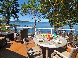 Carter Beach in Friday Harbor on San Juan Island - Friday Harbor vacation rentals