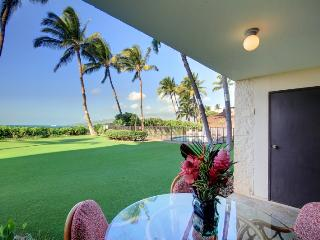 Romantic Condo with DVD Player and Wireless Internet - Kihei vacation rentals