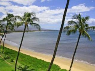 SUGAR BEACH RESORT, #414^ - Image 1 - Kihei - rentals