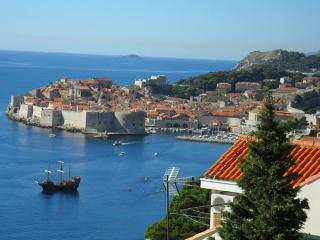 Lovely Views Apartment, 2 Balconies, Near Old Town - Dubrovnik vacation rentals