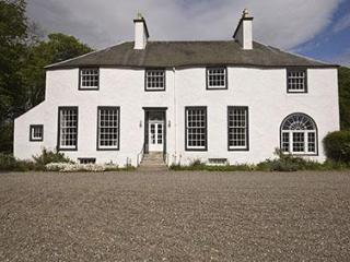 Beautiful 1 bedroom country cottage in SW Scotland - Portpatrick vacation rentals