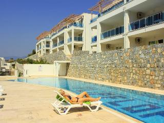 Flipflops 1 bed apartment with stunning sea views - Port El Kantaoui vacation rentals