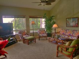 SUMMER SALE ~ Resort condo, 5 minute walk to Poipu Beach, pool, BBQ, Spa, tennis - Poipu vacation rentals