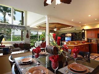 Newly Renovated POOLSIDE TOWN HOME! - 7TH NIGHT COMP SPECIAL 11/1 TO 12/14 - Waikoloa vacation rentals