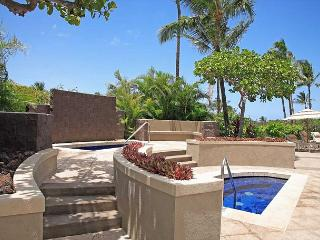 2/2 GROUND FLOOR! - SPRING/SUMMER SPECIAL - 7th NIGHT COMP (4/8-6/30) - Waikoloa vacation rentals