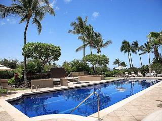 BEAUTIFUL GROUND FLOOR CONDO! LAVA FLOW SPECIAL AUG-OCT 7TH NIGHT COMP - Waikoloa vacation rentals
