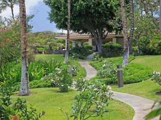 Beautiful upgraded 2 BR villa! Saline Condominium pool - Waikoloa vacation rentals