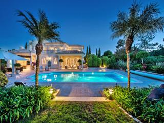 Quinta do Lago Villa. Genuine 5 Star Property - Algarve vacation rentals