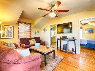 Cozy La Jolla Beach Cottage - La Jolla vacation rentals