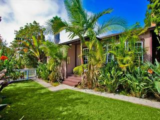 Classic Pacific Beach Vacation Rental Home - San Diego vacation rentals