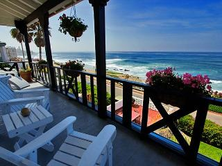 20% OFF UNTIL AUG 6 - On the sand at Windansea Beach - Panoramic ocean views - La Jolla vacation rentals