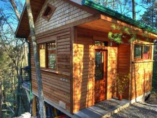 Wood Cliff Cabin: Retreat, Repose, Relax - Danville vacation rentals
