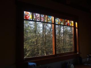 Wood Cliff Cabin: Retreat, Repose, Relax - Lewisburg vacation rentals