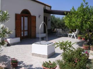 B&B in western Sicily 5 mins from the sea - Castellammare del Golfo vacation rentals