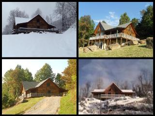 Nice Elkton Cabin rental with Deck - Elkton vacation rentals