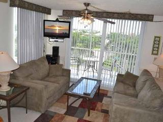 Newly Renovated Gold Rated Condo: Gulf,Tennis,Pool - Bonita Springs vacation rentals