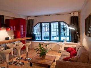 LOUVRE INNOCENTS III : 3BR in the heart of Paris - Paris vacation rentals