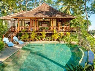 Villa Keliki Estate -  one bedroom private villas - Ubud vacation rentals