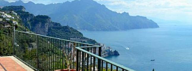 Casa dei Cappuccini A - Image 1 - Amalfi - rentals