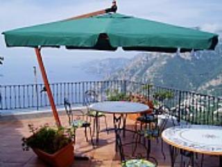 Villa Primizia - Nocelle di Positano vacation rentals