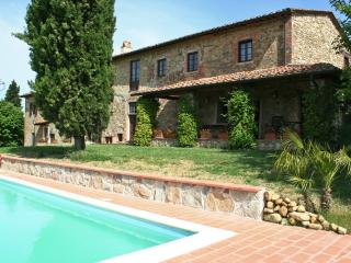 Large Farmhouse for Group near Florence - Casa Signa - Montelupo Fiorentino vacation rentals