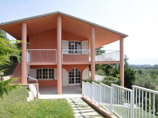 Villa Near Lake Garda and Charming Town of Salo - Villa Benaco - 16 - San Felice del Benaco vacation rentals