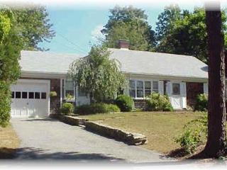 Bright Falmouth vacation House with Internet Access - Falmouth vacation rentals