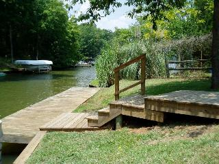 Lake Oconee - Open Space - Vacation Hideaway - Eatonton vacation rentals