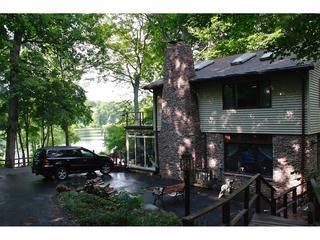 Secluded-Luxe Lakefront SFH- 90 min from Chicago - Union Pier vacation rentals