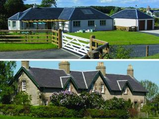 Hendersyde Farm Holiday Cottages, Scottish Borders - Kelso vacation rentals