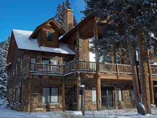 Beautiful Vacation Home Discounted April 27-May 3 - Breckenridge vacation rentals