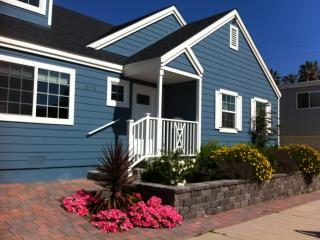 San Diego Pet-Friendly 3 Bedroom Beach House WiFi. - Pacific Beach vacation rentals