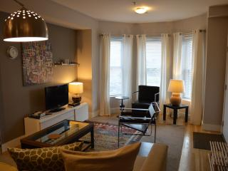 2.5 Miles to the White House and the Mall - District of Columbia vacation rentals