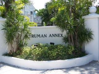 Rare 2BR/2BA Shipyard Condo Truman Annex Old Town - Key West vacation rentals