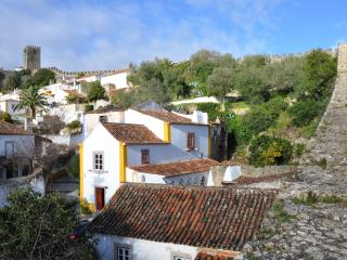 Obidos Castle - Unique luxury 3 bedroom house - Obidos vacation rentals