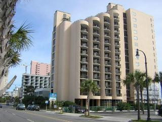 Oceanfront 1 Bedroom Condo by Grand Strand in Myrtle Beach - Myrtle Beach vacation rentals
