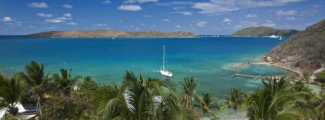 Coconut Grove - Virgin Gorda - Image 1 - World - rentals