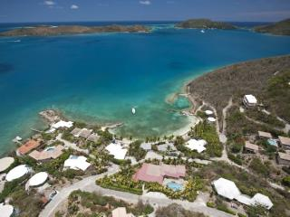 5 bedroom Villa with Internet Access in Virgin Gorda - Virgin Gorda vacation rentals